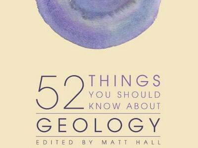 52 things you should know about geology