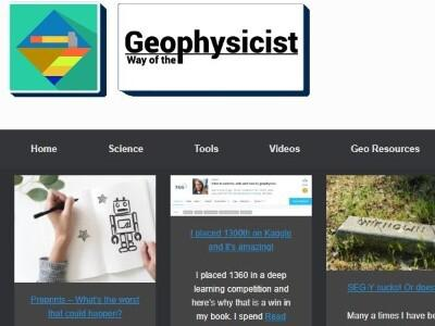 Way of the Geophysicist